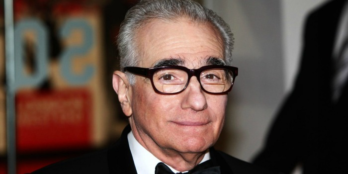 Martin Scorsese fecha acordo com Netflix para comandar especial sobre grupo humorístico