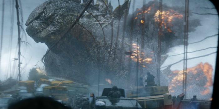 Produtora de 'Godzilla' processa proprietária do filme 'Colossal'