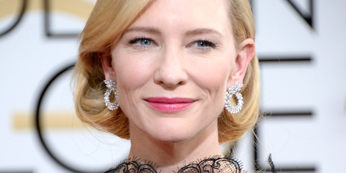 Cate Blanchett revive personagem de Bette Davis em 'A Malvada'