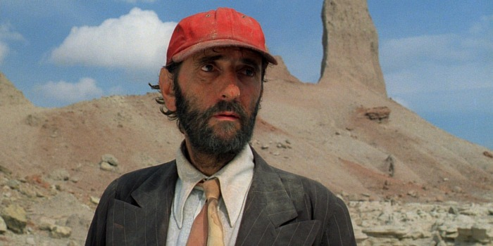 "30 Anos de ""Paris,Texas"""