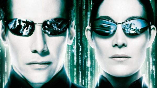 Matrix Reloaded e Revolutions