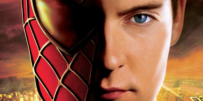 Retrospectiva Homem-Aranha