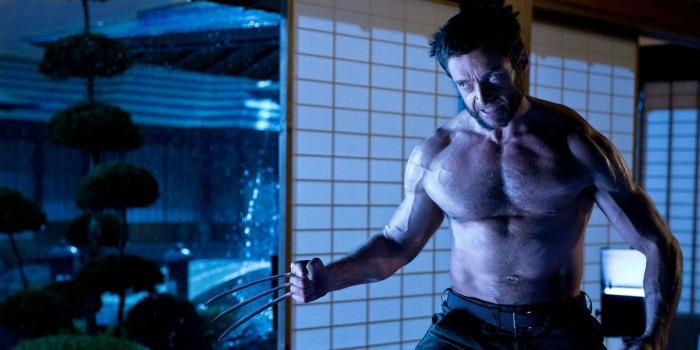 Wolverine domina cinemas neste fim de semana