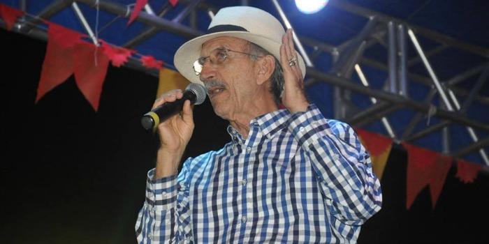 Governo do Amazonas: Abel Alves