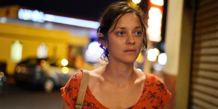 Bélgica será representado no Oscar por filme com Marion Cottilard