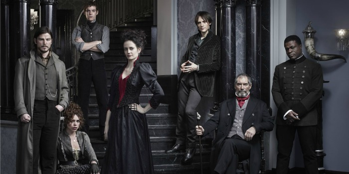 Penny Dreadful – 1ª Temporada