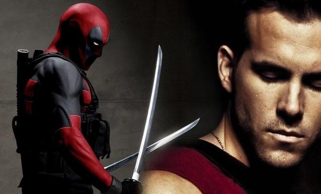 Filme do Deadpool será lançado em 2016