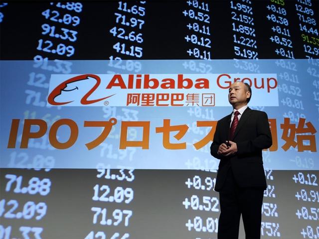 E-commerce Alibaba promete investir no setor cinematográfico
