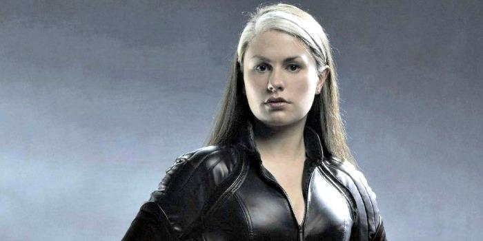 Cenas de Anna Paquin como Vampira estarão na versão estendida do último X-Men