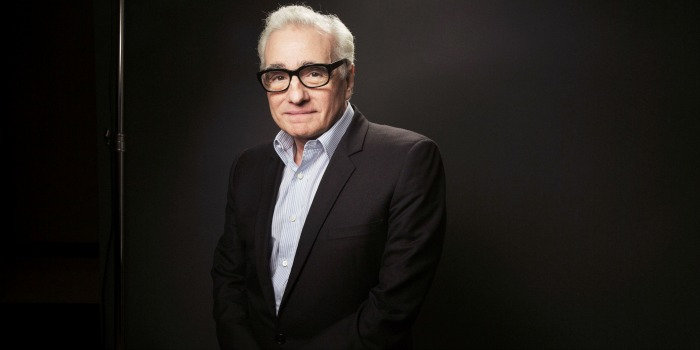Martin Scorsese será produtor de um drama misterioso estrelado por Robert Pattinson
