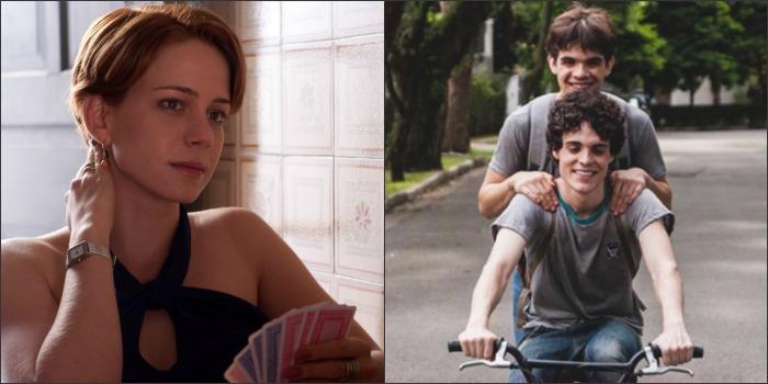 Brasil terá dois filmes na disputa pelo Globo de Ouro