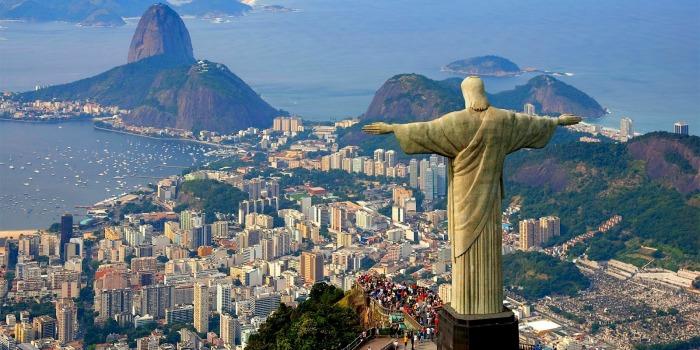 Homenagem ao Rio de Janeiro e filme natalino são destaques no cinema