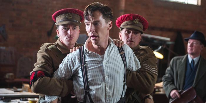 """Trailer de """"Jogo da Imitação"""", com Benedict Cumberbacht"""