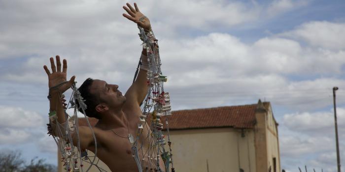 'A História da Eternidade' vence Festival de Vitória 2014