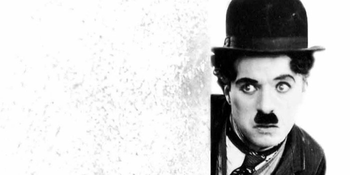 TV Brasil inicia especial com filmes de Charlie Chaplin