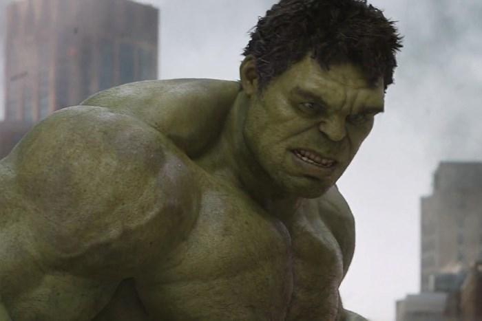 Mark Ruffalo descarta possibilidade de filme solo do Hulk