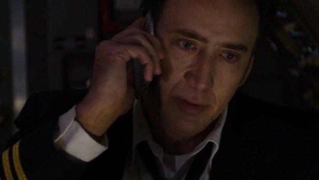 Campanha publicitária de novo filme de Nicolas Cage recebe uma forcinha de Satanás