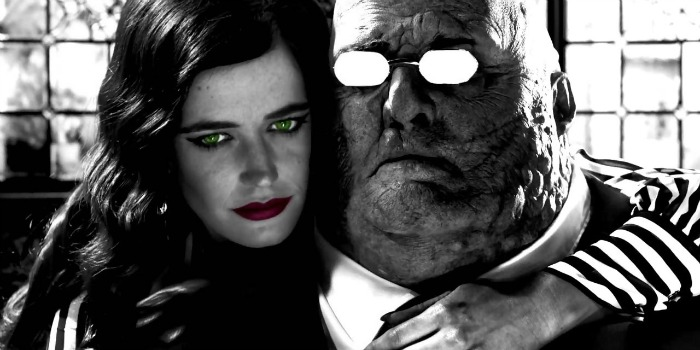 Novo Sin City e versão francesa de A Bela e a Fera são destaques nos cinemas