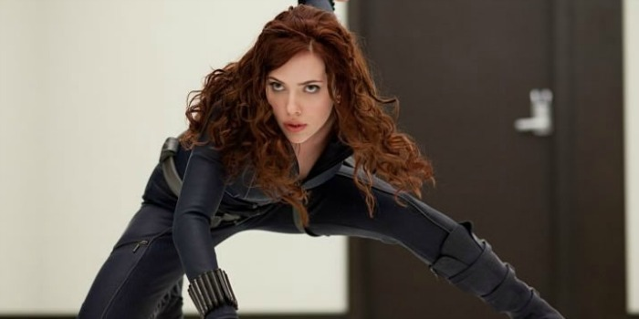 Marvel Studios contrata roteirista para filme da Viúva Negra