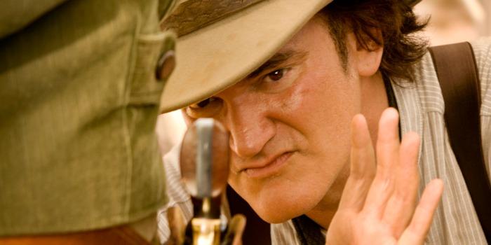 Faroeste de Quentin Tarantino começa a ser gravado em dezembro