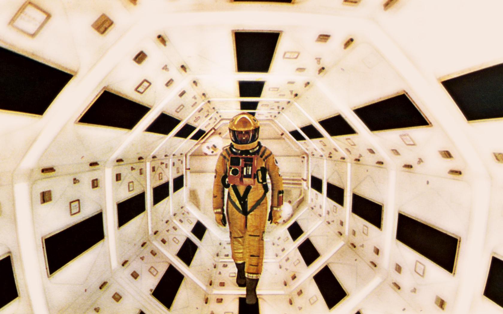 """""""2001 – Uma odisséia no espaço"""" volta aos cinemas do Reino Unido"""