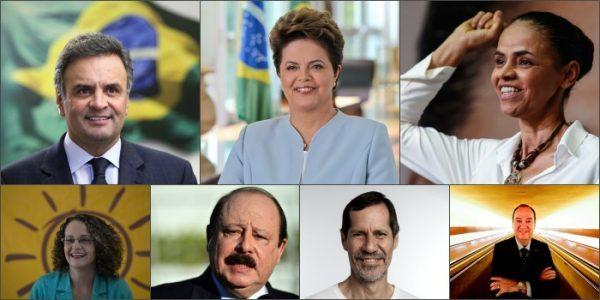 Eleições 2014: A Marginalização da Cultura no Brasil