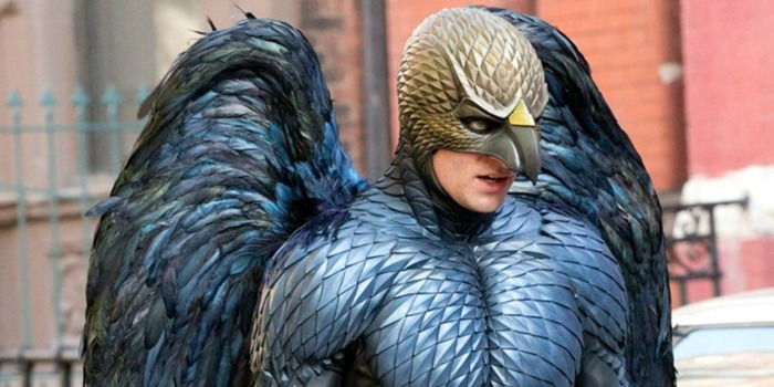 Birdman lidera indicações ao Spirit Awards