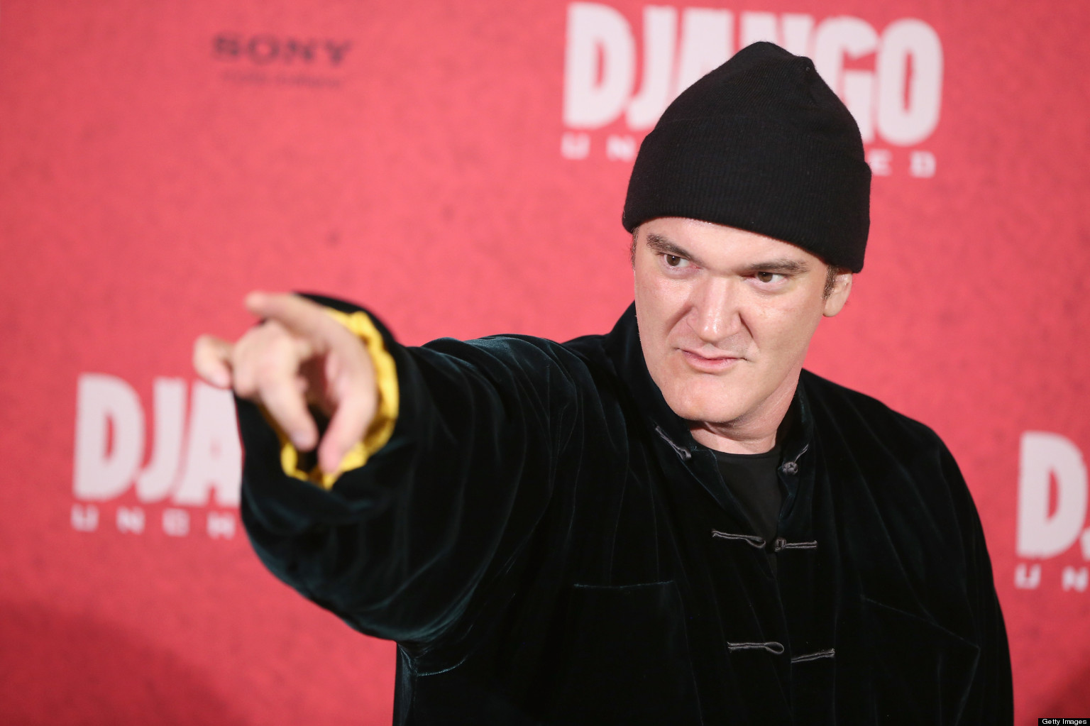 Playlist Cine Set: Dance com Tarantino!