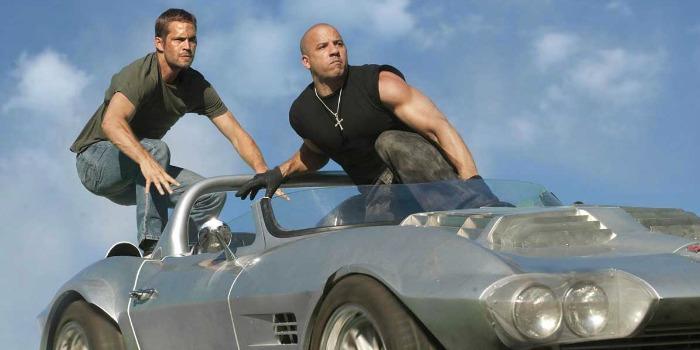 """Trailer de """"Velozes e Furiosos 7"""", com Vin Diesel e Paul Walker"""