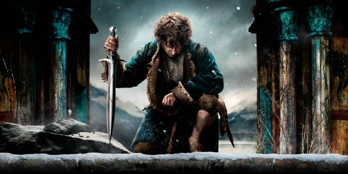 "Trailer final de ""O Hobbit – A Batalha dos Cinco Exércitos"""