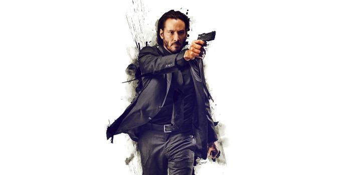 'John Wick 3' e novo filme de Brad Pitt estreiam nos cinemas em 2019