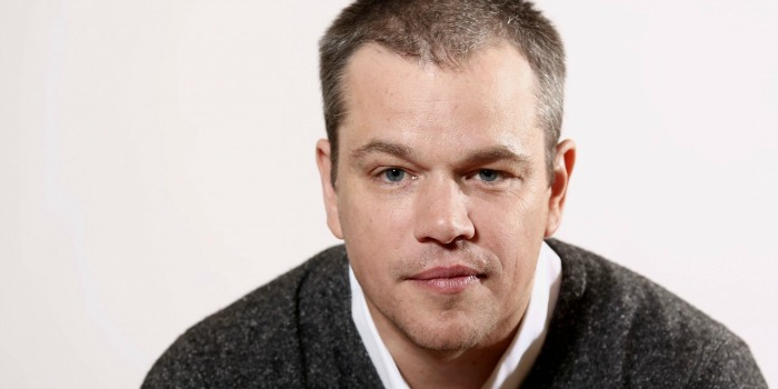 Matt Damon lidera elenco sobre a Muralha da China