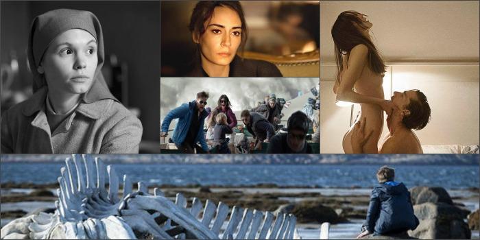 Ida e Leviatã lideram indicações ao European Film Awards