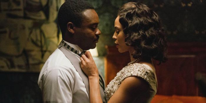 "Trailer de ""Selma"", cinebiografia de Martin Luther King"