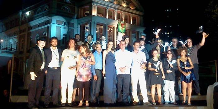 Artistas propõem Amazonas Film Festival para 15 a 21 de dezembro