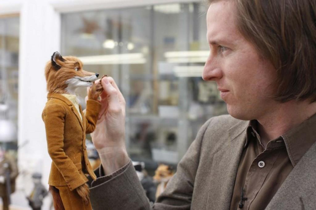 Wes Anderson planeja parque temático sobre seus filmes