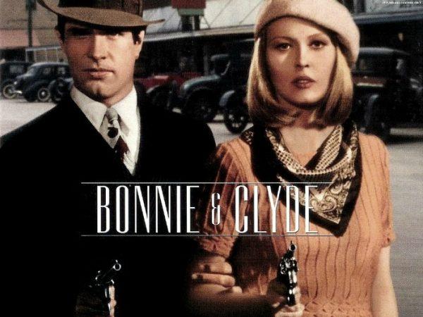 Bonnie e Clyde – Uma Rajada de Balas