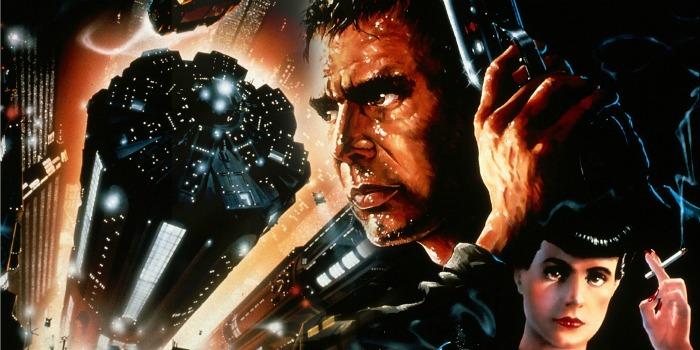 Blade Runner – O Caçador de Androides, de Ridley Scott