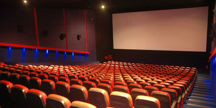 Público de salas de cinema cresce 18,1% no primeiro trimestre