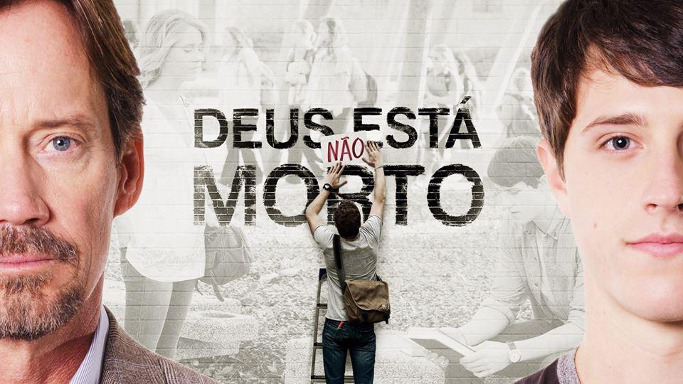 Deus Não Está Morto 2 será lançado no dia 1º de abril nos EUA