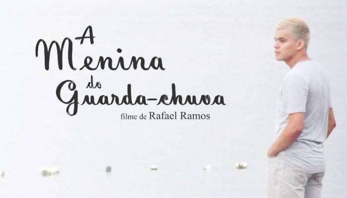 """""""A menina do guarda-chuva"""" estreia dia 24 de novembro em Manaus"""