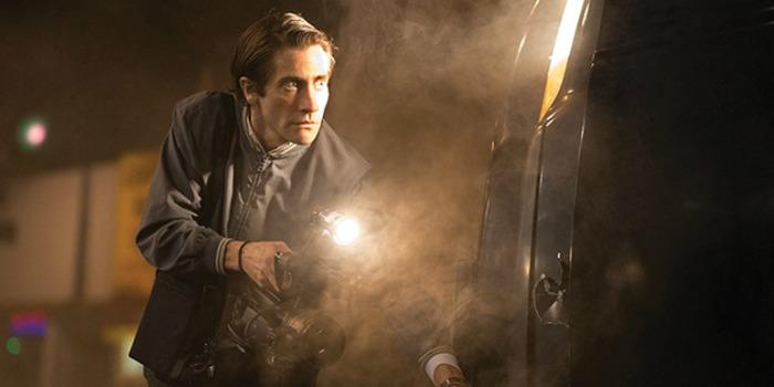 Suspense com Jake Gyllenhaal estreia na liderança nos EUA