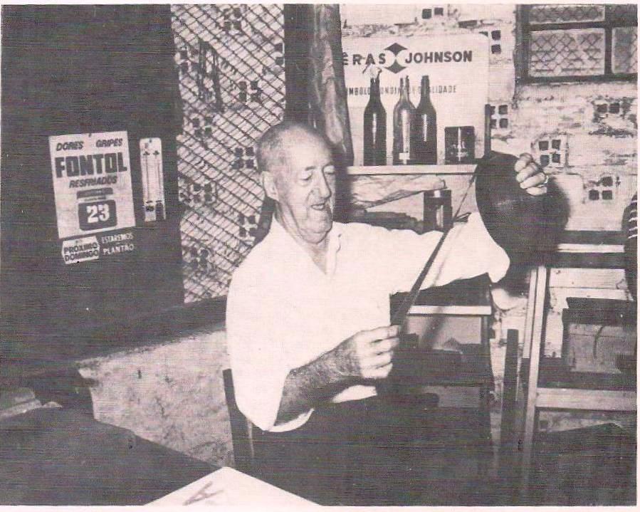 Manuscrito histórico de Silvino Santos aguarda publicação na Ufam