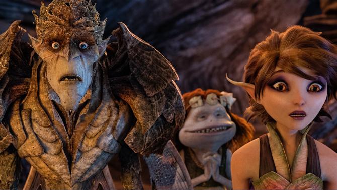 Lucasfilm e Disney anunciam animação surpresa baseada em ideia de George Lucas
