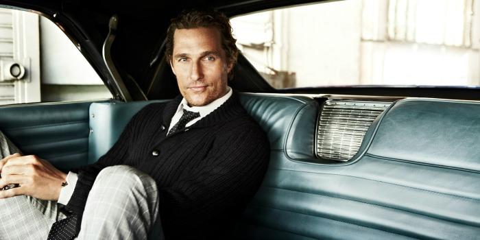 Destaques 2014: A Ressurreição de Matthew McConaughey