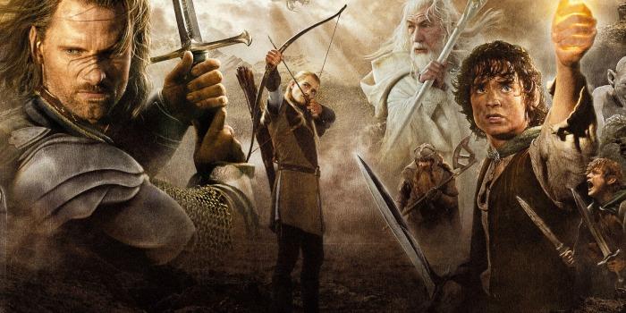 Lançamento em Blu-Ray reúne 'O Senhor dos Aneis' e 'O Hobbit'