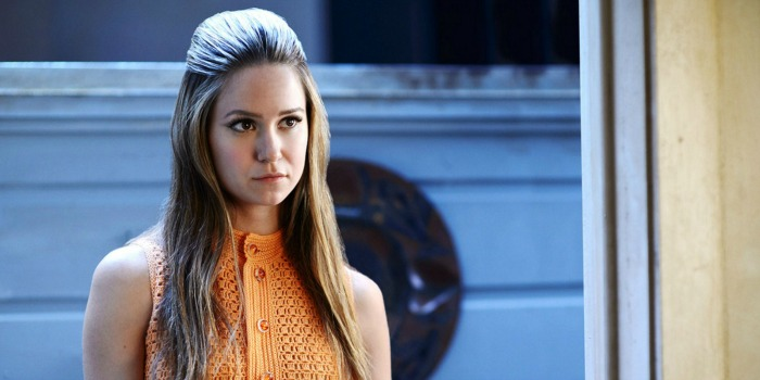 Katherine Waterston será protagonista de spin-off de Harry Potter