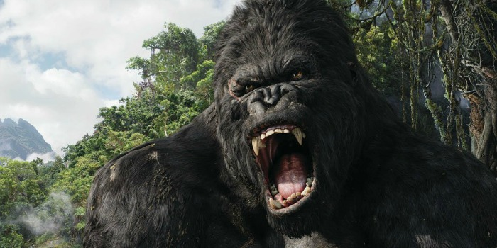 Filmagens do novo King Kong começam no Vietnã, nesta segunda-feira
