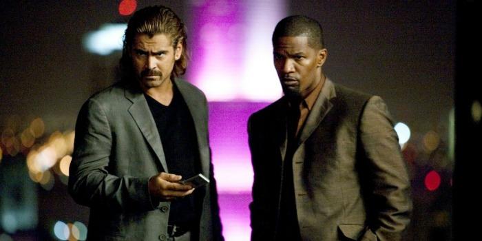 Miami Vice pode ganhar nova versão para o cinema