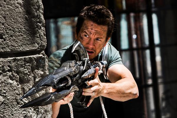 Mark Wahlberg se torna o ator mais bem pago do mundo
